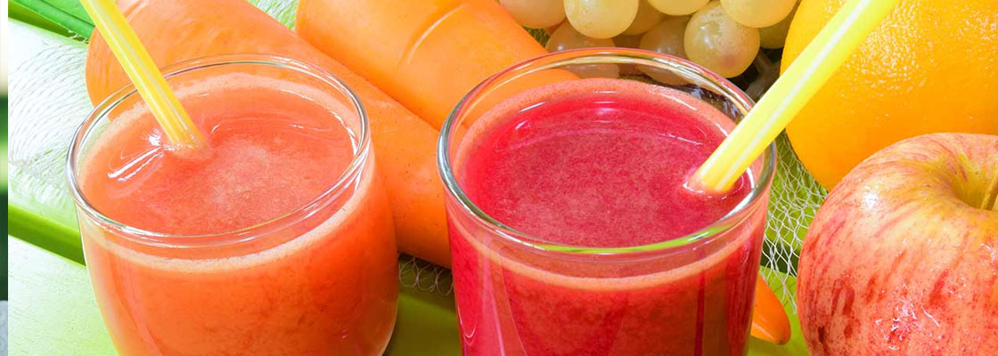5 juices that are healthier than you thought